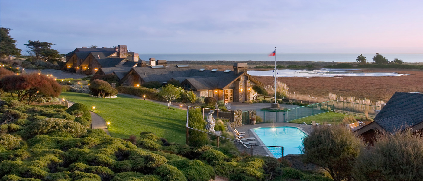 Bodega Bay Hotels With Jacuzzi In Room