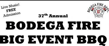 Bodega Fire Big Event BBQ