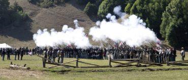 Civil War Days Returns to Duncan Mills