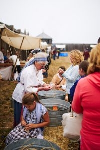 Fort Ross Festival - July 28, 2018 @  Fort Ross State Historic Park | Jenner | California | United States
