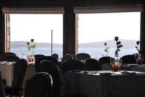 Easter Dinner at Bay View Restaurant - April 1st @ Bay View Restaurant   Bodega Bay   California   United States