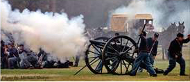 Civil War Days – Duncans Mills – July 14th-15th