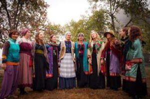 Fort Ross Harvest Festival - October 13, 2018 @ Fort Ross State Historic Park | Jenner | California | United States