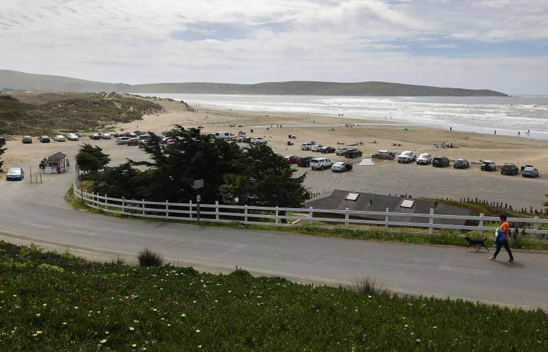 Dillon Beach Resort S New Owners Aim For Business As Usual