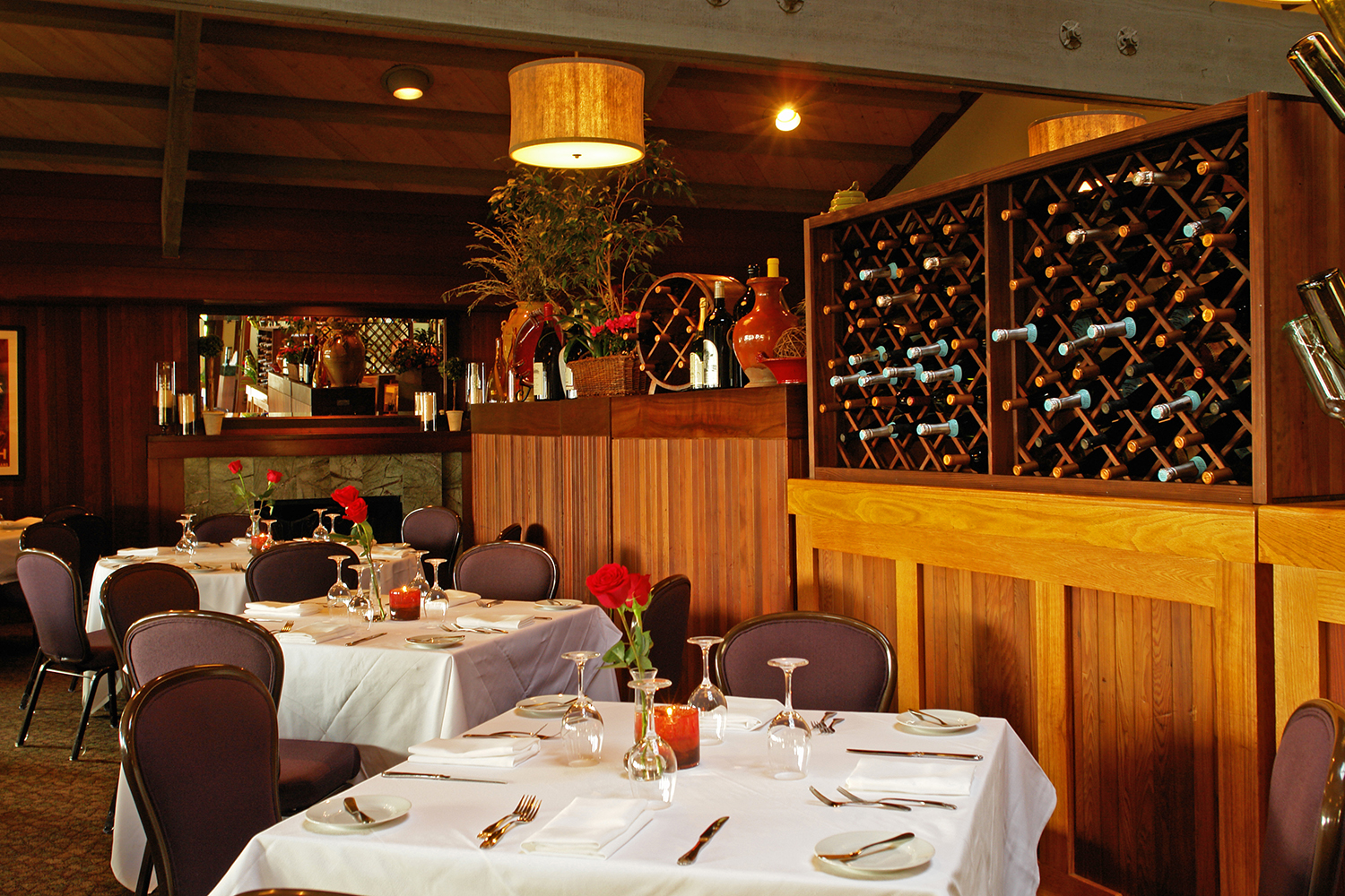 Iron Horse Vineyards - Winemaker Dinner @ Inn at the Tidea