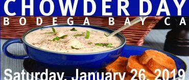 Bodega Bay Chowder Day 2019