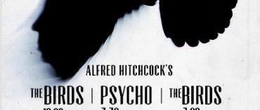 7th Annual Hitchcock Film Festival – March 23rd