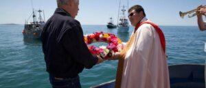 Bodega Bay Fisherman's Festival - May 4, 2019 @ Westside Park