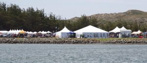 Bodega Bay Fisherman's Festival - May 5, 2019 @ Westside Park