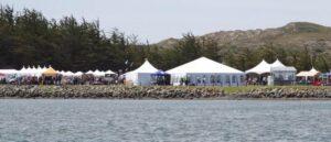 Bodega Bay Fisherman's Festival - May 5, 2019 @ Westside Park