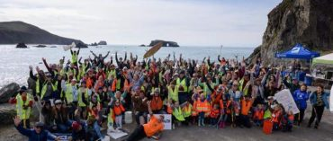 World Water Day Sonoma Coast Cleanup