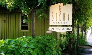 Selby Winery: Winemaker Dinner @ The Bay View Restaurant & Lounge