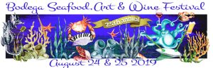 Bodega Seafood, Art & Wine Festival @ Watts Ranch
