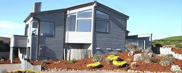 Bodega Bay Rentals