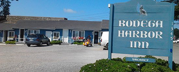 Bodega Harbor Inn