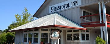 Sebastopol Inn