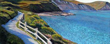 Bodega Bay Heritage Gallery