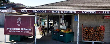 Pelican Plaza Grocery Deli