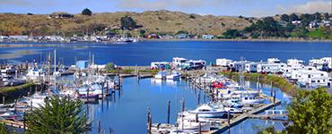 Port O Bodega RV Park
