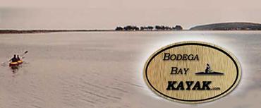 Bodega Bay Kayak