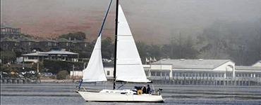 Bodega Bay Sailing Adventures