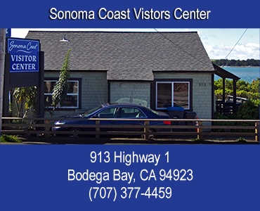Sonoma Coast Visitors Center