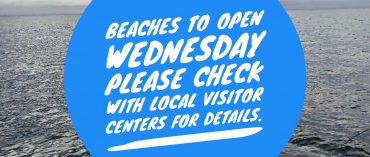 Sonoma County beaches to open by weekend, coastal parks on Wednesday